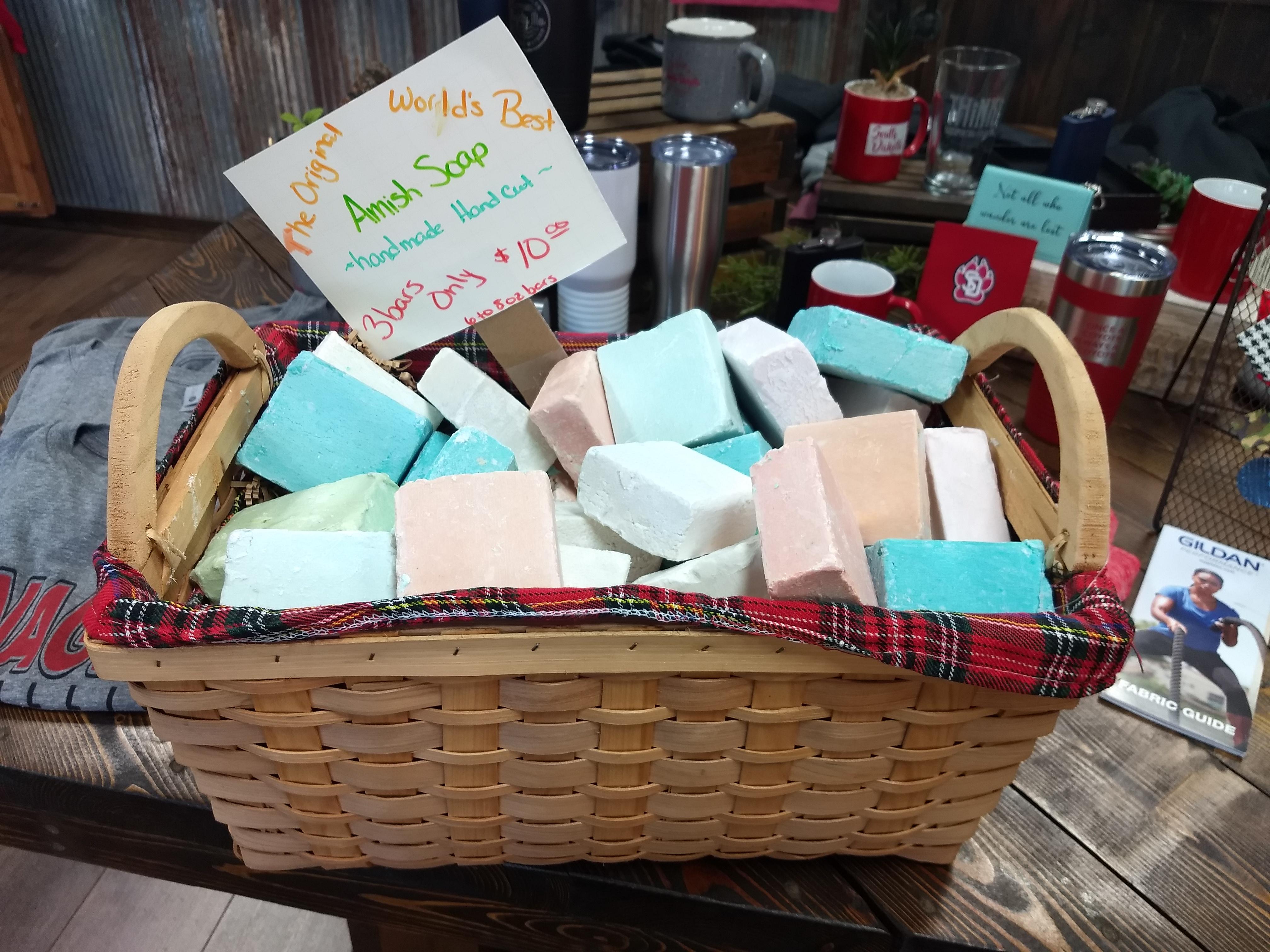 Amish Farm Soap