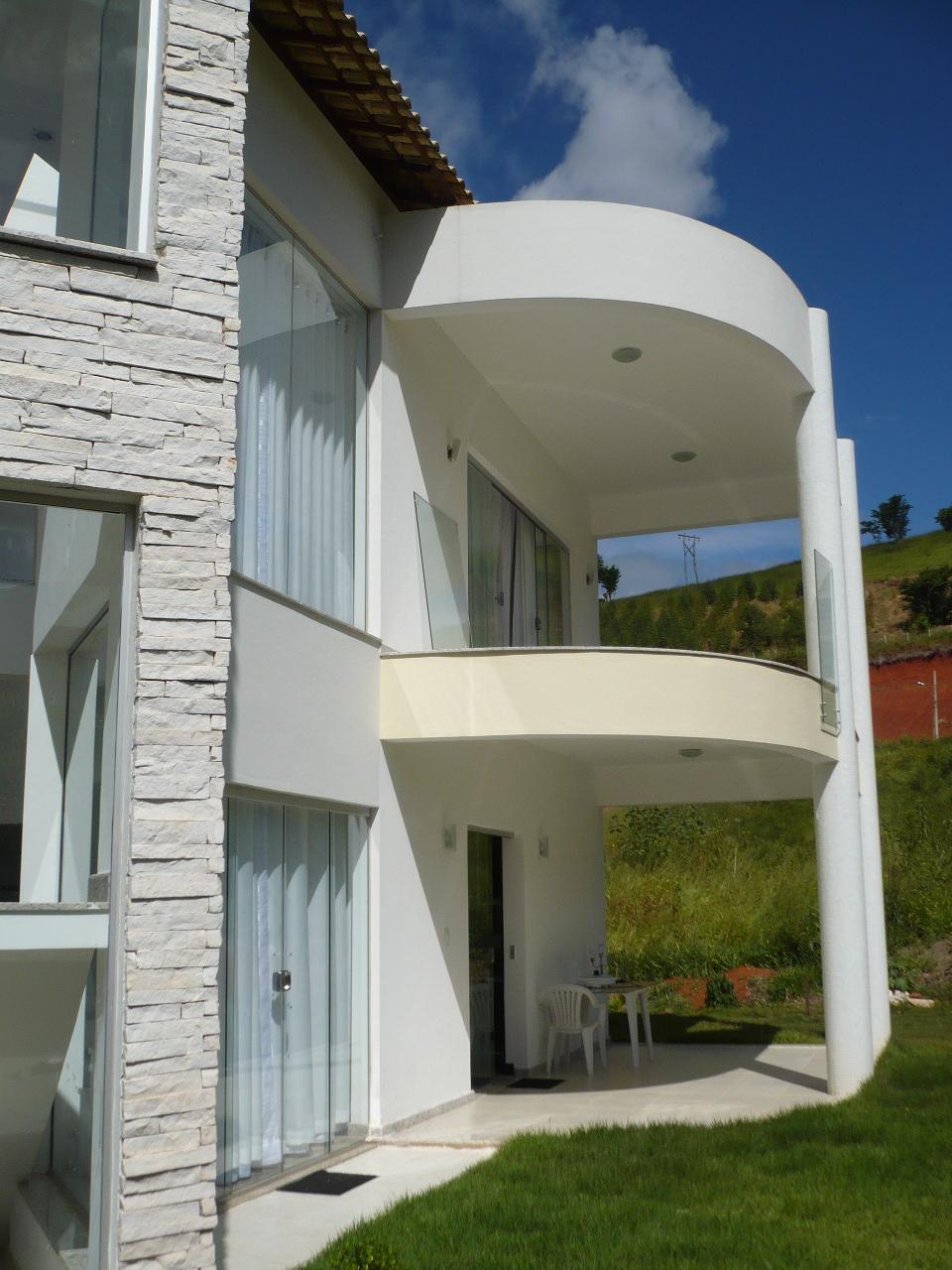 Projeto para residência