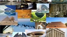 Arquitetura e eu