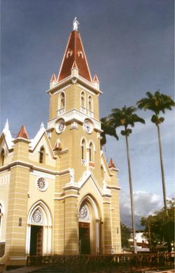 Arquitetura e restauro
