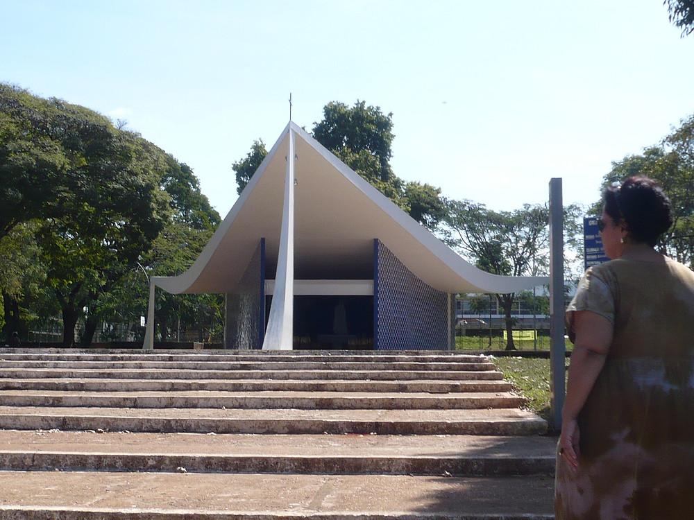 capela sarah kubischek
