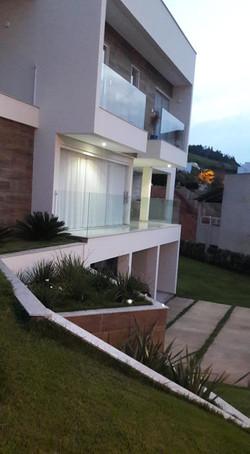 Projeto residencial em Caratinga
