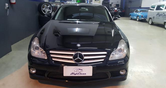 Mercedes Benz CLS 63 AMG 2006/7