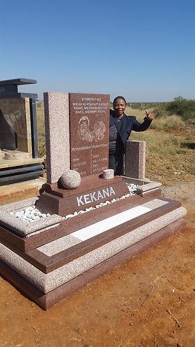 khutsane tombstones