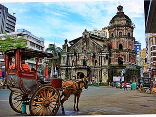 តោះដើរលេង! -The Philippines- ភីលីពីន