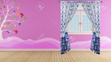 គួរជ្រើសរើសវាំងននពណ៌អ្វី?(ត) What Color of curtain I should choose? (Continue)