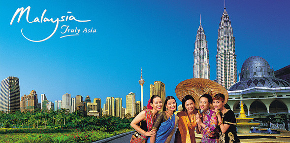 Malaysia Tourism advertisement