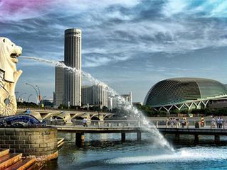 តោះដើរលេង! -Singapore- សឹង្ហបុរី