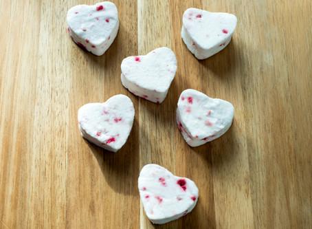 Sharing the Marshmallow Love
