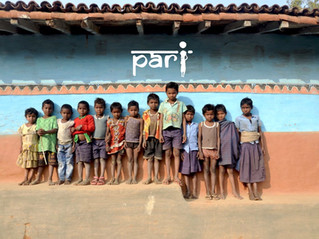 Rural India Online