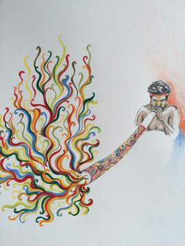 Le didgeridoo