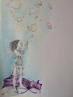 Des rimes et des bulles