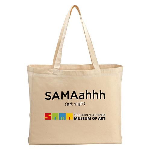 Tote Bag SAMA Color