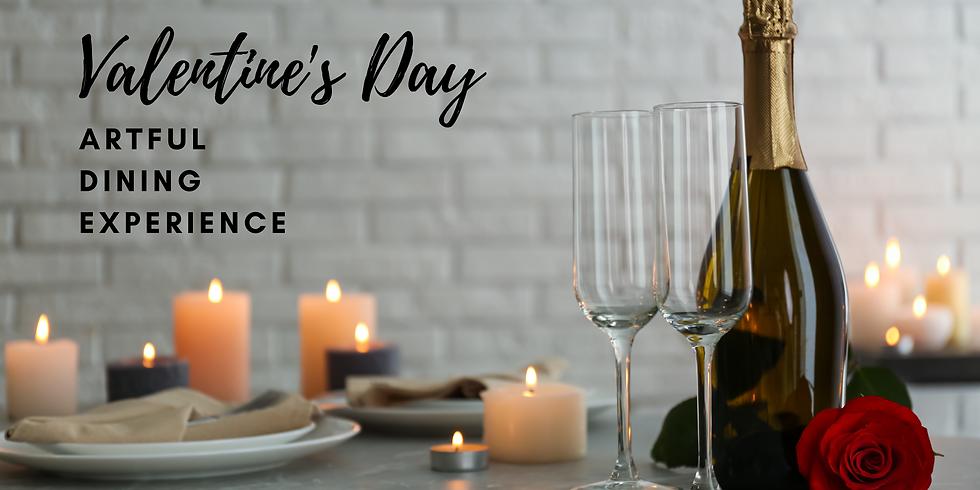 Zoom Auction: Valentine's Dinner