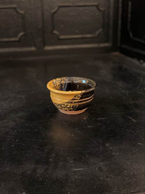 Bowl Small Yellow