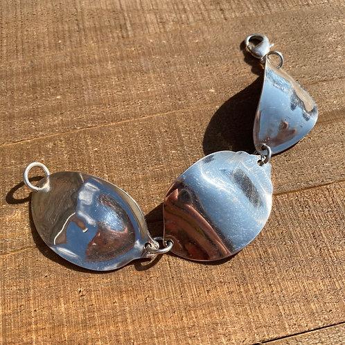 Bracelet Triple Spoon