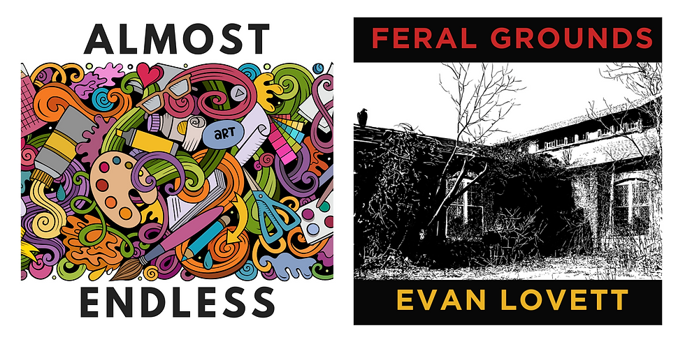 Feral Grounds and Almost Endless Reception