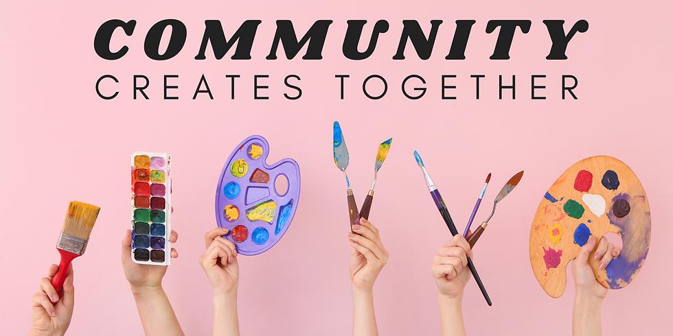 Altoona Community Creates Together