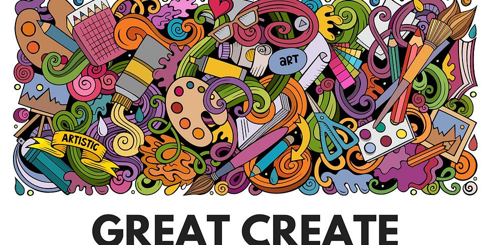 Altoona Great Create