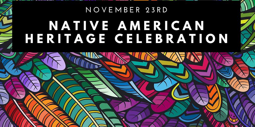Bedford Native American Heritage Celebration