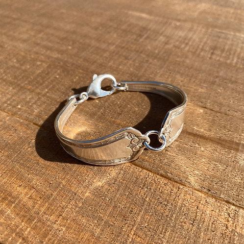 Bracelet Silverware