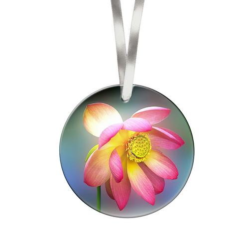Ornament Robinson Lotus