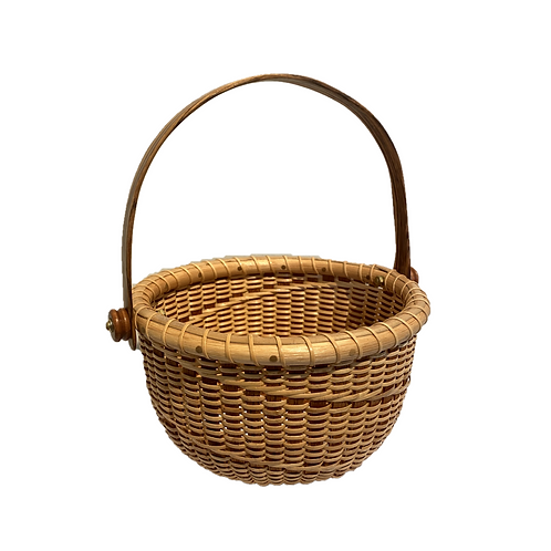 Basket Nantucket Cane