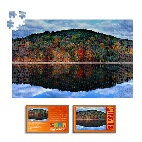 Puzzle Robinson Fall 300 piece