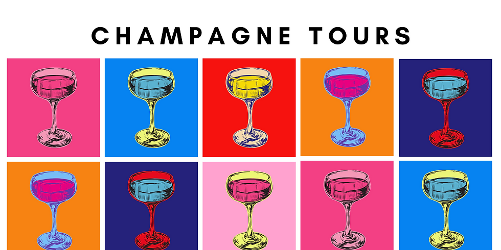 Bedford Champagne Tours