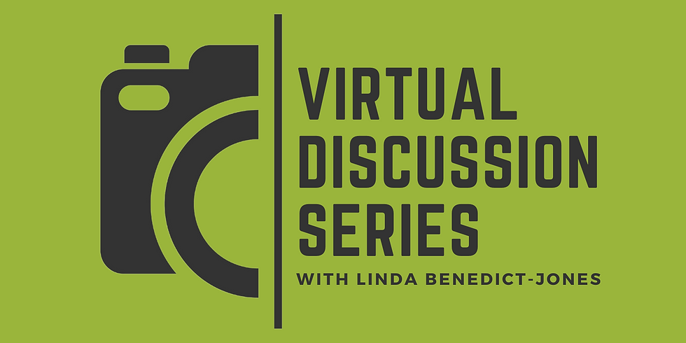 Virtual Discussion Series #1: Reading Photographs