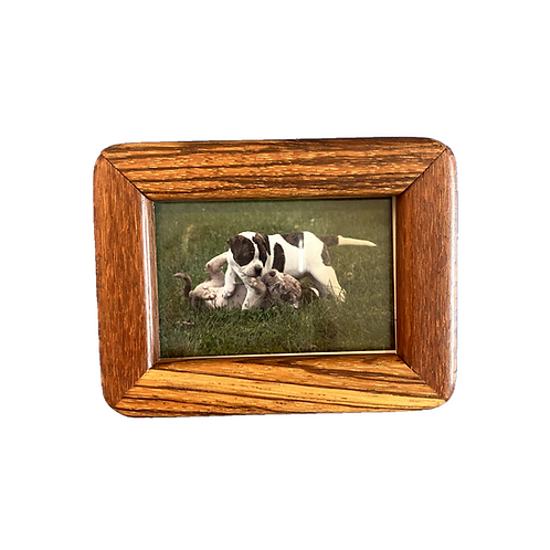 Frame Small Lacewood