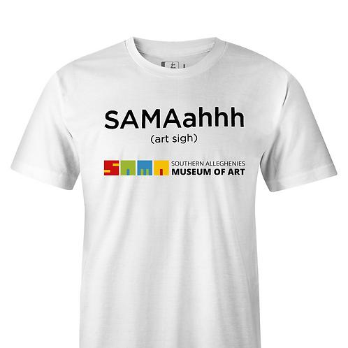 SAMAahhh Shirt Kids
