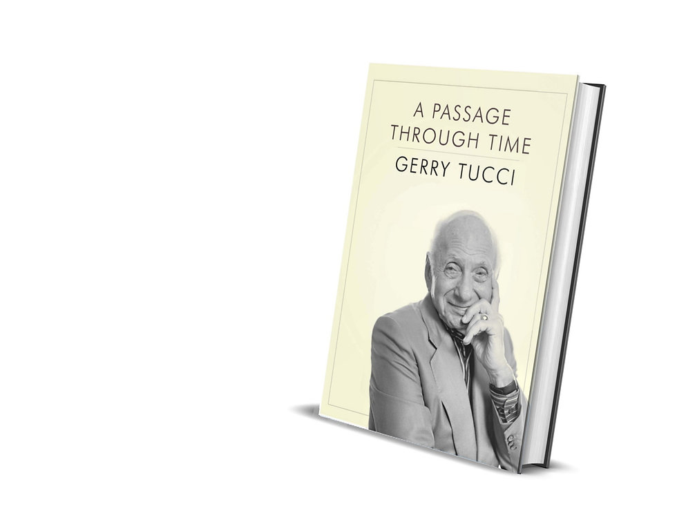 3d Gerry Tucci book cover (Marlayna name