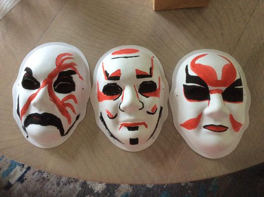 kabuki masks Kathy.JPG