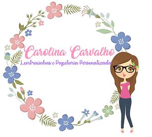 Carolina Carvalho Presentes e Papelaria Personalizada