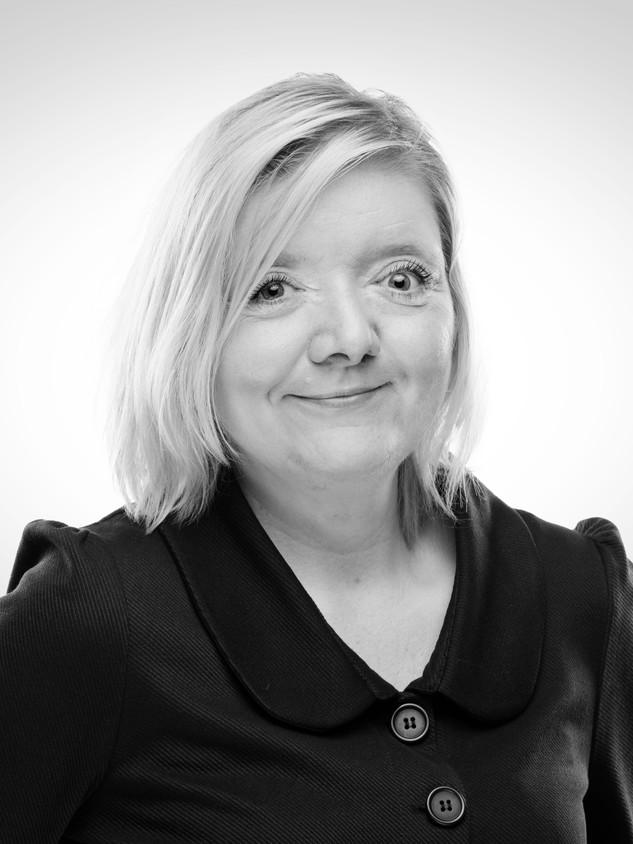 Katrin Bonde