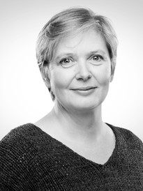 Kristina Sundar Hansen