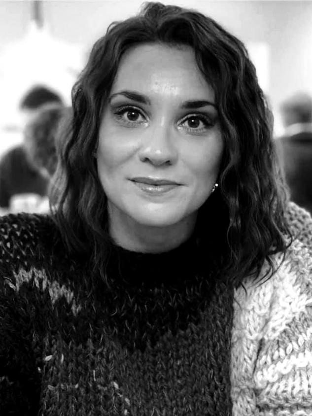 Edith Dahl Jakobsen