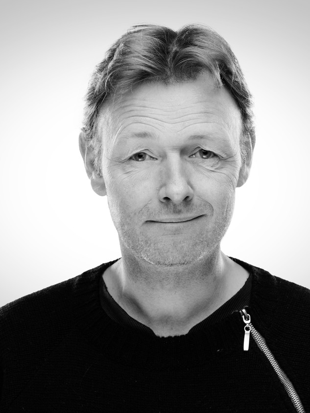 Hans Tórgarð