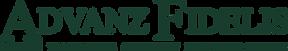 Advanz Fidelis Logo Clear Resolution for