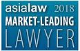 AsiaLaw Market Leading Lawyer 2018 | Advanz Fidelis IP Sdn Bhd | Malaysia