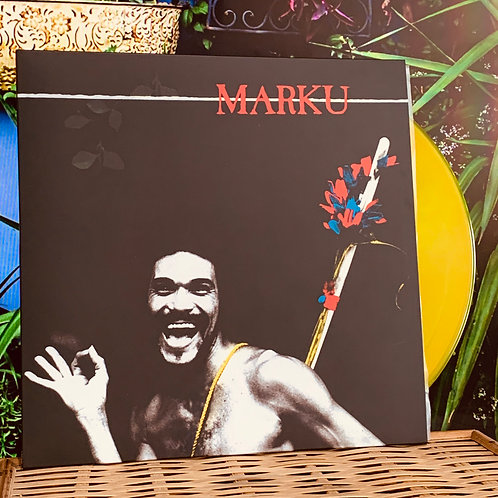 MARKU RIBAS - Marku (1983)