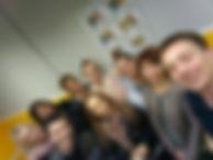 Вечерний курс иврита 1-го уровня в Ришон