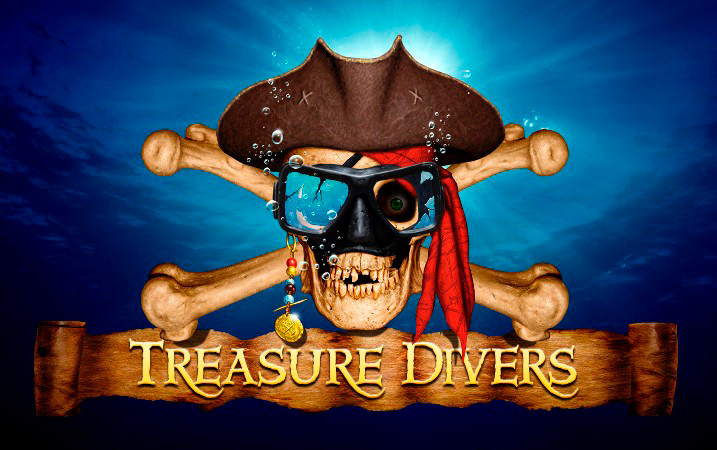 Treasure Divers