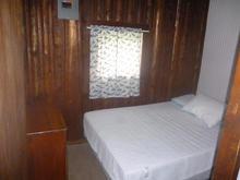 Balsam bedroom
