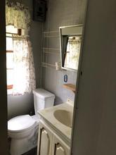 Maple Ridge bathroom