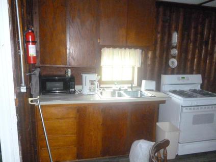 Balsam kitchen