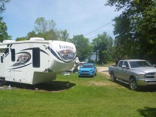 Camp Hosts Hangout