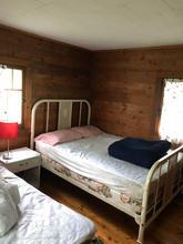 Maple Ridge bedroom