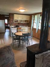 Maple Ridge kitchen